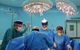 جراحی موفقیت آمیز تیروئید کتومیتوتال در بیمارستان کیش