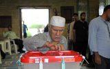 مشارکت افزون بر ۶۰۰ هزار نفر از واجدان شرایط هرمزگان در انتخابات