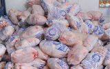توزیع ۶۰۰ کیلو مرغ بین نیازمندان و پخت نان رایگان در ۸ نانوایی