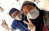 ماجرای چهلمین کرونایی کیش/ وقتی وارد بیمارستان شدم بهشدت میترسیدم/ کادر درمان برایم مثل فرشتهها بودند