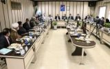 مجمع عمومی عادی سالیانه شرکت عمران، آب و خدمات منطقه آزاد کیش برگزار شد