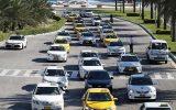 اعلام نرخ کرایه های جدید تاکسی و مینی بوس در جزیره کیش | شهریور ۹۹