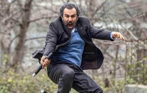 محسن تنابنده در فوتبال کیش