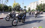 اولین روز از دهه فجر چهل و دومین سالگرد پیروزی انقلاب اسلامی در کیش + تصاویر