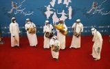 پایان سومین جشنواره موسیقی کیش
