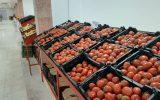 افتتاح بازار میوه و تره بار مرکزی/ طیبی: قصد آسیب رساندن به بخش خصوصی را نداریم